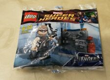 Lego Marvel Super Heroes - 30165 Hawkeye Polybag - Sealed - Free Postage