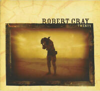 The Robert Cray Bande ‎– Twenty Neuf CD Digi Pack