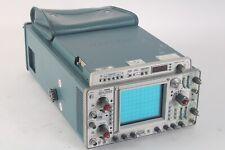 Tektronix 468 Portable Benchtop Digital Analog Storage Oscilloscope