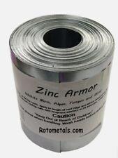 Zinc Armor - 3