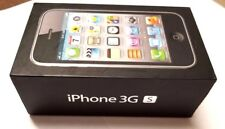 Apple iPhone 3GS 8GB Empty Box No Instructions No Accessories Used