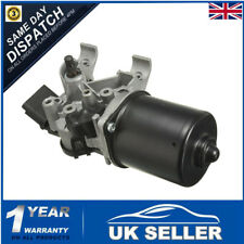 FRONT WINDSCREEN WIPER MOTOR 7701061590 FOR RENAULT CLIO MK3 GRANDTOUR 2005 ON