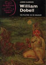 William Dobell(133 Plates 26 In Colour Paperback Book)James Gleeson-Acceptable