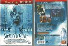 DVD - SOEURS DE GLACE avec COREY SEVIER ( HORREUR ) NEUF EMBALLE - NEW & SEALED