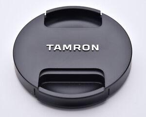 Tamron 72mm Front Lens Cap (#4361)