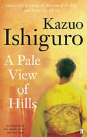 A Pale View of Hills, Kazuo Ishiguro, New