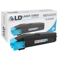 Compatible Kyocera-Mita 1T02LKCCS0 / TK-8309C Cyan Toner Cartridge