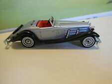 Matchbox MODELS of YESTERYEAR  Mercedes