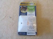 Interruptor Regulador Intelliswitch con función de economía comercio Pack De 5