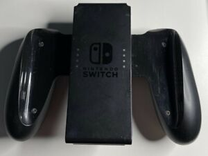 Official Nintendo Switch Joy Con Controller Comfort Grip USED
