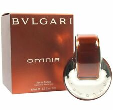Bulgari OMNIA Eau de parfum EDP 65ml - profumo DONNA originale NO TESTER