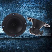 2Pcs tweeters 98mm piezoelectric audio speaker 150w treble ceramic piezo BHQ