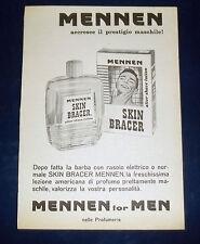 A105-Advertising Pubblicità-1959-MENNEN SKIN BRACER - DOPOBARBA