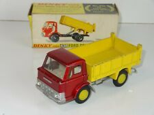 Dinky FORD D800 TIPPER TRUCK - 438 (214)