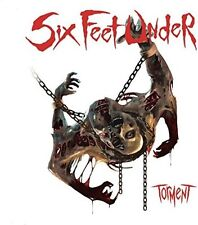 Six Feet Under - Torment [New CD]