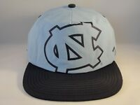 North Carolina Tar Heels NCAA Adjustable Zipback Strap Hat Cap Zephyr