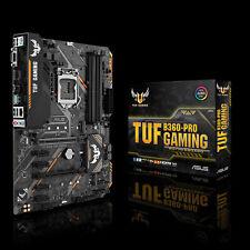 Asus TUF B360-pro Gaming Intel B360 LGA 1151 (Socket H4) ATX - placa base #4713