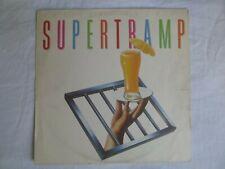 SUPERTRAMP /The Very Best of Supertramp LP Record Russian Press 1993