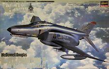 Hasegawa P3: 1/48 F-4E Phantom II (30th Anniversary [Phantom])
