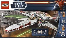 LEGO Star Wars X-Wing Starfighter (9493) (Discontinued by manufacturer)