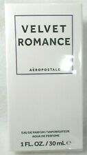 Aeropostale Velvet Romance Parfum Fragrance Perfume Spray for her NEW Sealed