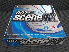 007 edition Scene It DVD trivia board game UNUSED