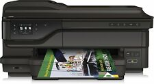 HP Officejet 7612 A3+ Colour Wide Format Inkjet Multifunction Printer