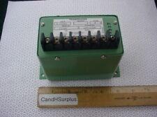 Ohio Semitronics VT1RV Transducer