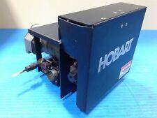 USED HOBART FEEDHEAD ASSEMBLY PORTABLE POWER WIRE ROLL FEEDER (O6)