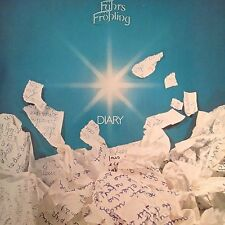 FUHRS AND FROHLING 'DIARY' GERMAN IMPORT LP RARE IN NEW CONDITION