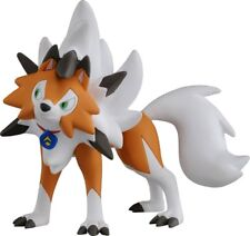 Takara Tomy Pokemon Moncolle EX ESP_05 Lycanroc Ultra Guardians JAPAN OFFICIAL