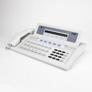 Mitel SX-50 Console: 9104-060-101-SA Tilt Display Console, Perfect Condition