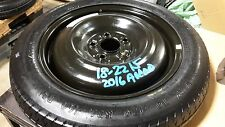 13 14 15 16 HONDA ACCORD SPARE TIRE WHEEL DONUT 135/80/16