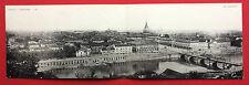 Klapp AK Klappkarte TURIN Torino Italien 1907 Panorama von Turin    ( 12910
