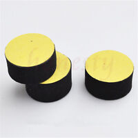 10/30X Audio Isolation Feet Round Foam Adhesive Pad Speaker Protection Pad 20mm