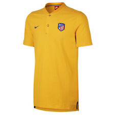 Men's Nike Atletico Madrid Authentic Grand Slam Blade Polo.   Large  867665-741