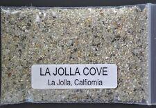 LA JOLLA COVE ~ LA JOLLA, CALIFORNIA - BEACH SAND Sample