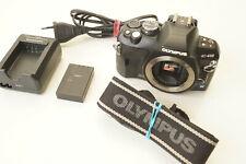 Olympus E-410 digitale Spiegelreflexkamera defekt