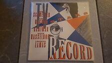 TV Stars on Record Vinyl LP SEALED [Larry Hagman/Lorenzo Lamas/David Hasselhoff]