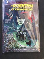 The Phantom Stranger Breach of Faith Vol. 2 by Dan DiDio and J. M. DeMatteis