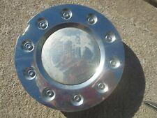 "OEM 18"" Mercury Montego Wheel Center Cap Chrome 2007 7G1J-1A096-AA Hubcap"