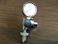Oxylitre Druckminderer Sauerstoff Oxygen Regulator R1601V Medical surgery use