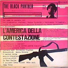 LP 33 L'America Della Contestazione  I Dischi Del Sole DS 179/81/CL