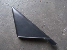 NISSAN S13 SILVIA / 180SX SR20 door mirror inside trim cover passenger L/H side