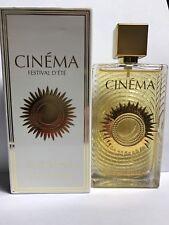 Cinema Festival D'ETE Summer Fragrance, Limited Edition. 3fl.oz. By YSL.97%full