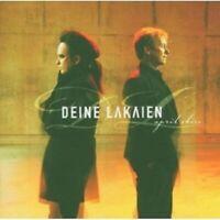 "DEINE LAKAIEN ""APRIL SKIES"" CD NEU"