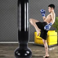 Accessorio per borsa tumbler per fitness da boxe gonfiabile da 1,6 metri in PVC