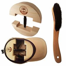 Hat Stretcher - One Size Fits All - Hat Jack - Stretchers Stretch+ Clothes Brush