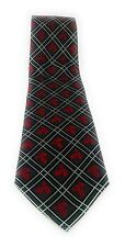 Hallmark Holiday Traditions Men's Necktie Christmas Tie