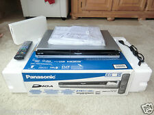 Panasonic DMR-EX71S DVD-Recorder / 160GB HDD, OVP, inkl. BDA & FB, 2J. Garantie
